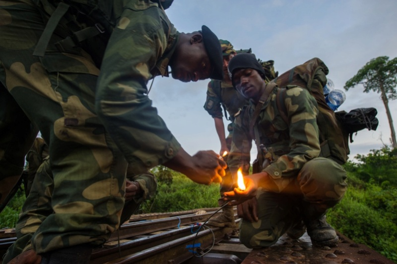 Forces Armées de la République Démocratique du Congo (FARDC) - Page 4 910