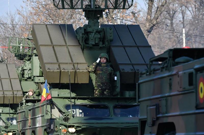 Armée Roumaine/Romanian Armed Forces/Forţele Armate Române - Page 9 911
