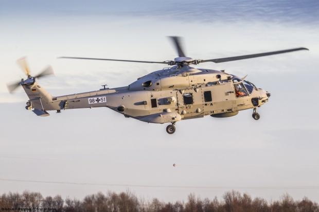 Armée Allemande (Bundeswehr) 922