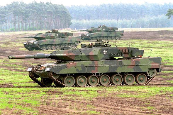Armée Allemande (Bundeswehr) 939