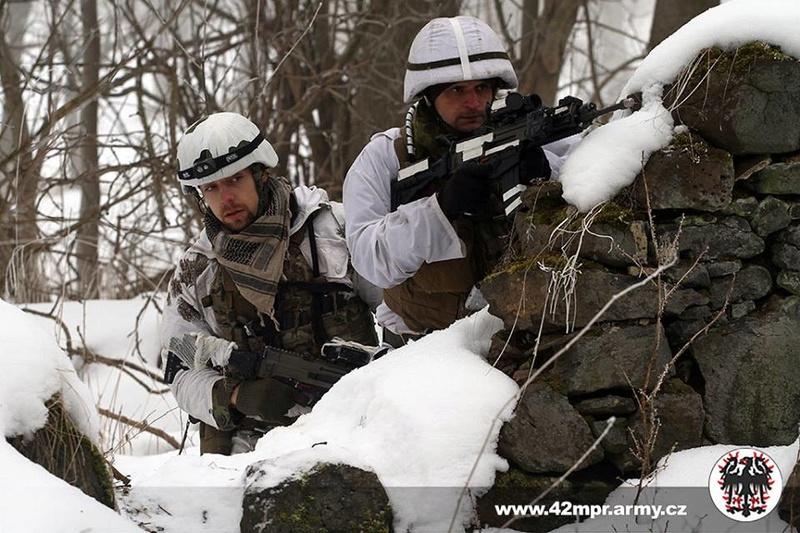 Armée tchèque/Czech Armed Forces - Page 9 952