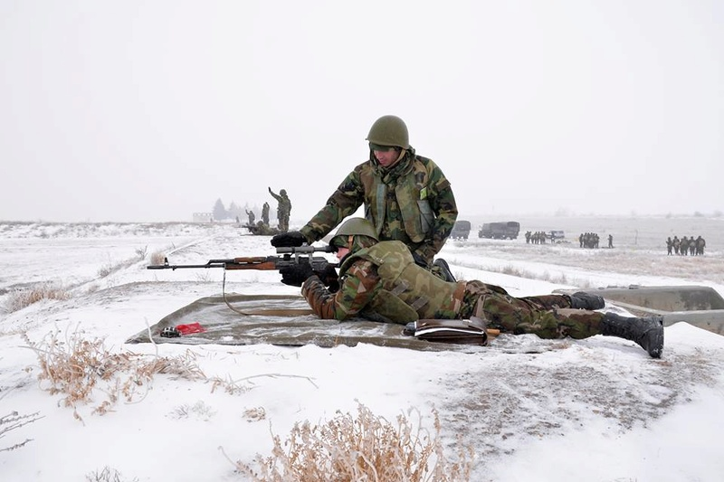 Forces armées moldaves - Page 2 955