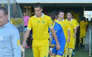 J10 - Vendredi 5 octobre (18h45) : GFC AJACCIO - FC NANTES : 3-1 - Page 7 113