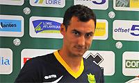 J10 - Vendredi 5 octobre (18h45) : GFC AJACCIO - FC NANTES : 3-1 - Page 7 Eudeli10