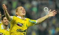 J10 - Vendredi 5 octobre (18h45) : GFC AJACCIO - FC NANTES : 3-1 - Page 7 Trebel10