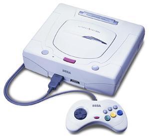 La plus belle console 32/64 bits : Segasa11