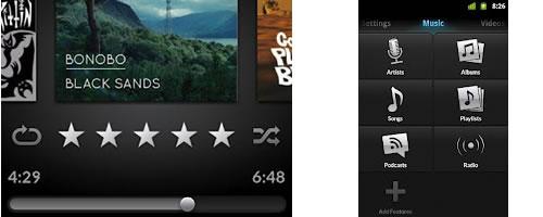 Τα 6 καλύτερα δωρεάν Music Players για Android Double10