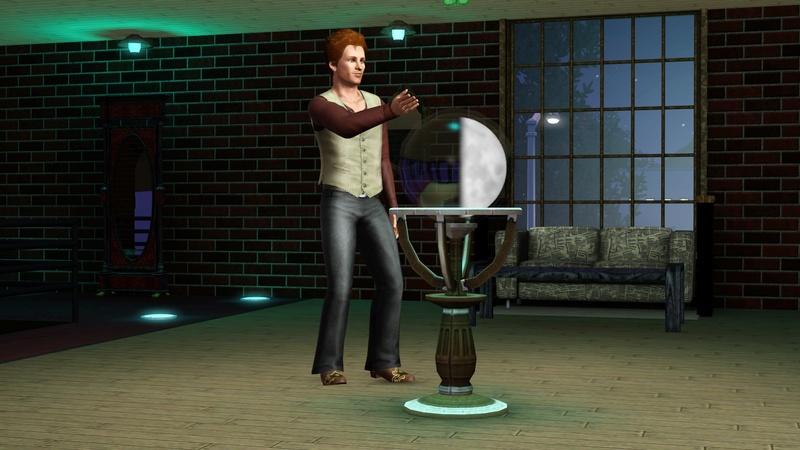 """[Challenge] Teens and Horses """"Sims 3"""" raconté par Vavaveau Screen42"""