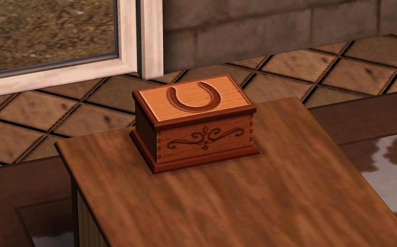 """[Challenge] Teens and Horses """"Sims 3"""" raconté par Vavaveau Screen53"""
