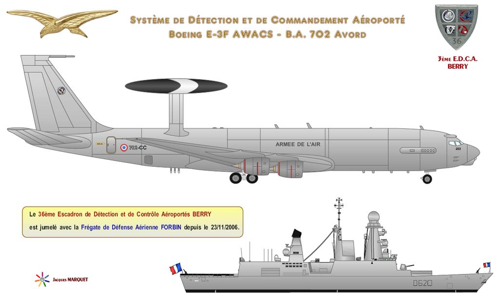 Avions de l'Aéronavale et autres Boeing10