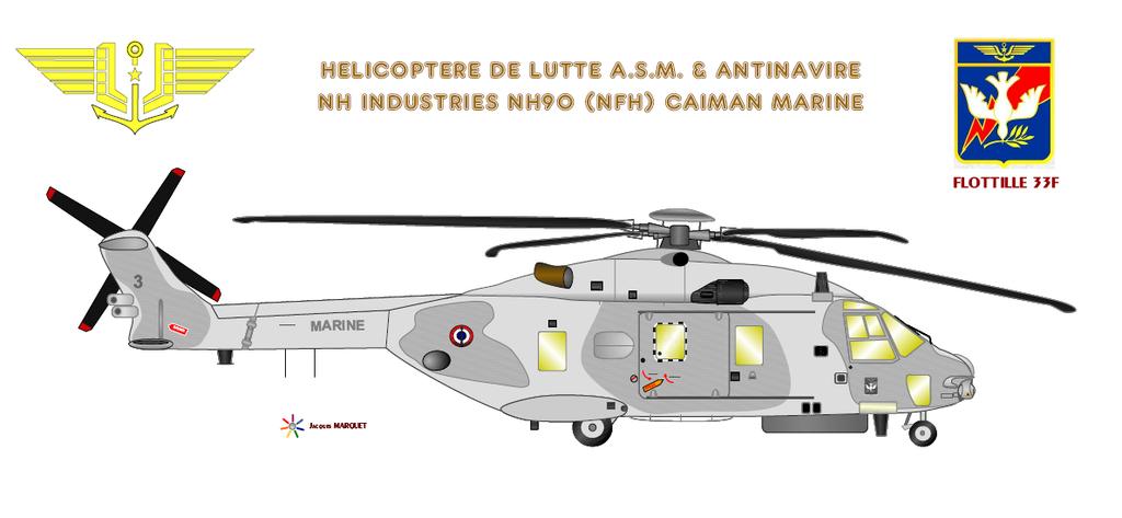 Hélicoptères divers Hylico18