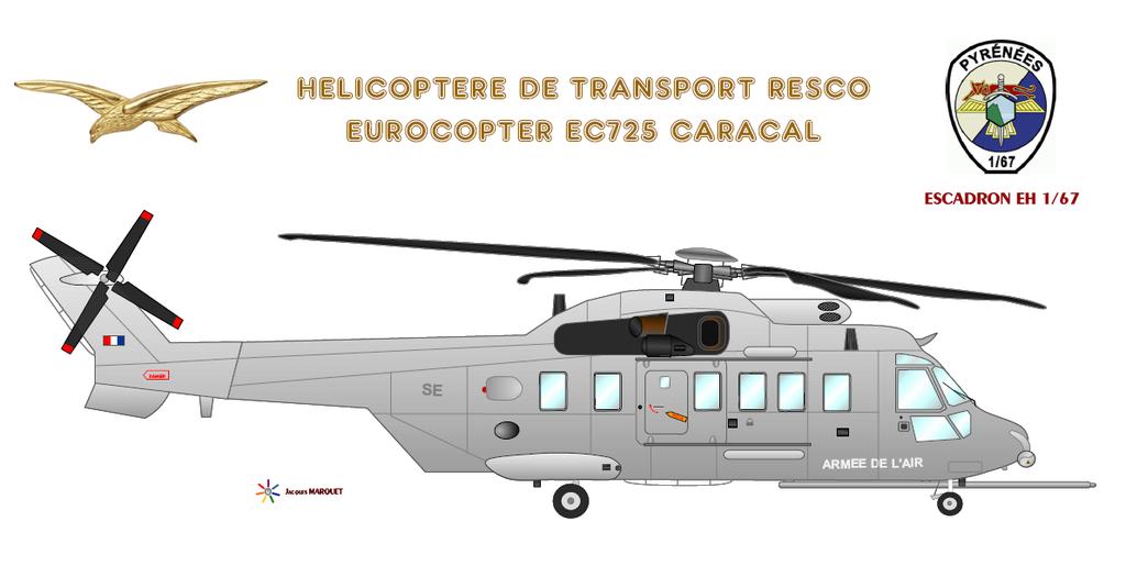 Hélicoptères divers Hylico20