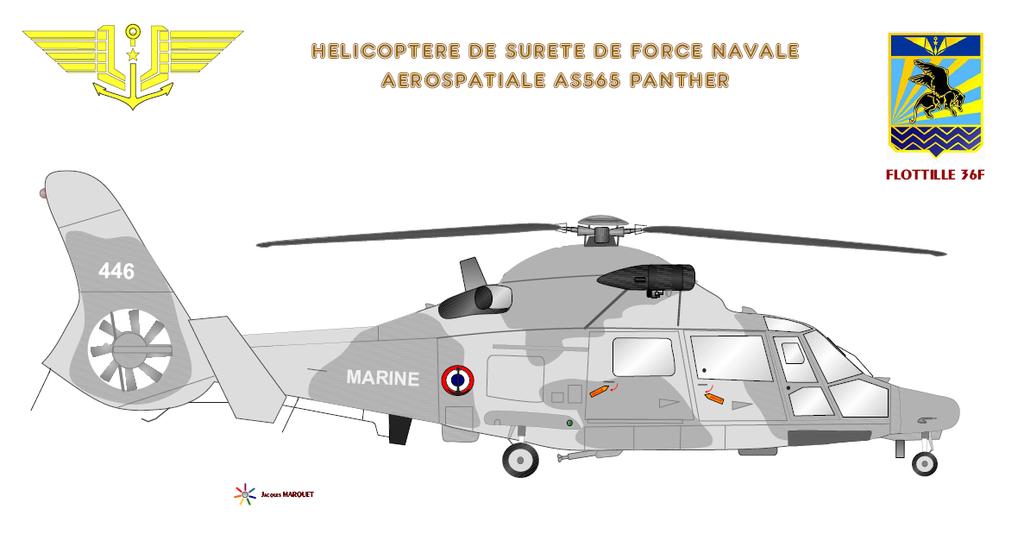 Hélicoptères divers Hylico21