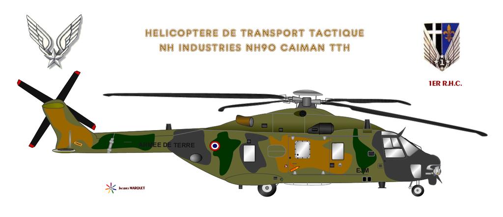 Hélicoptères divers Hylico23
