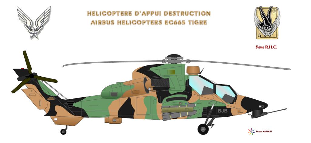 Hélicoptères divers Hylico25