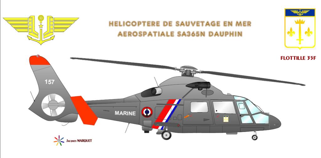 Hélicoptères divers Hylico31