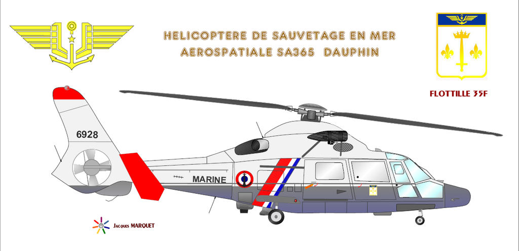 Hélicoptères divers Hylico32