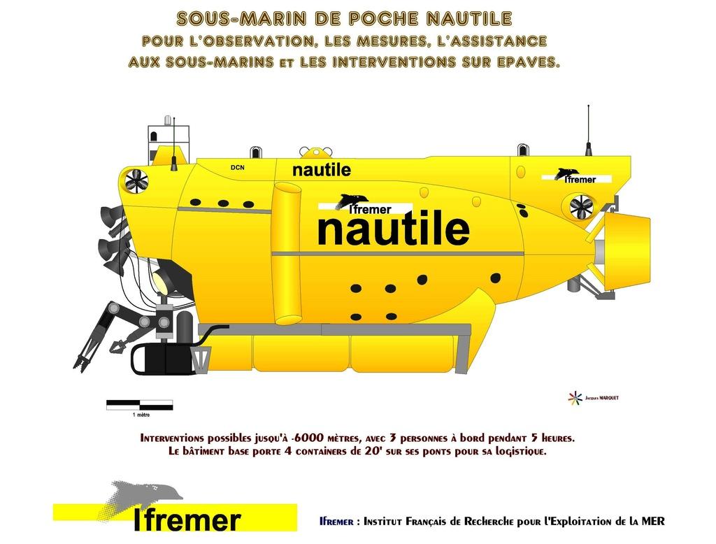 DESSINS DE BATEAUX Nautil11