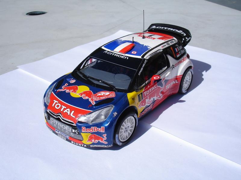 DS3 WRC 1/24 Dsc00411