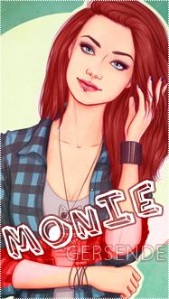 Monie Gersende