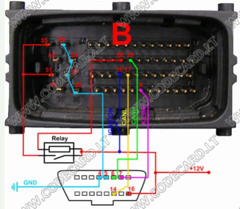 Y22DTR DEMARRE PLUS / PAS DE COM AVEC PSG 16
