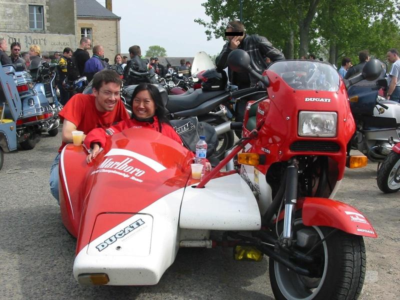 1100 sport du poto bruno Ducati10