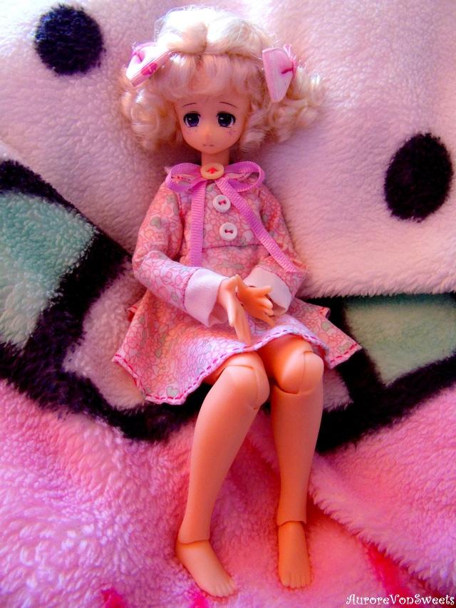 [Pure neemo OOAK] Emilie le petit bonbon rose Emilie10