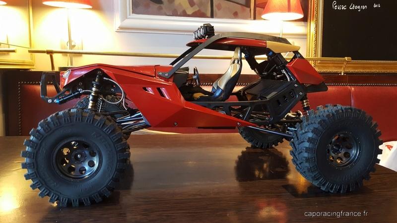 Capo ACE1 de Capo Racing le rock buggy ultra4 - Page 2 Ace1_411
