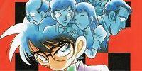 Liste des enquêtes du manga Détective Conan 007_le10