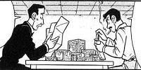 Liste des enquêtes du manga Détective Conan 008_le10