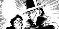 Liste des enquêtes du manga Détective Conan 014_le10
