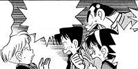 Liste des enquêtes du manga Détective Conan 016_un10