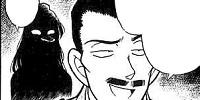 Liste des enquêtes du manga Détective Conan 030_le10