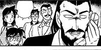 Liste des enquêtes du manga Détective Conan 035_un10