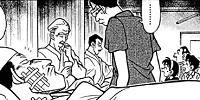 Liste des enquêtes du manga Détective Conan 047_le10