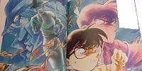 Liste des enquêtes du manga Détective Conan 051_la10