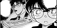 Liste des enquêtes du manga Détective Conan 062_le10