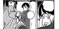 Liste des enquêtes du manga Détective Conan 066_le10