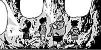 Liste des enquêtes du manga Détective Conan 071_le10