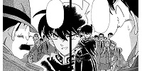 Liste des enquêtes du manga Détective Conan 072_le10