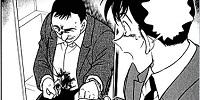 Liste des enquêtes du manga Détective Conan 085_un10