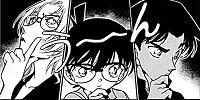Liste des enquêtes du manga Détective Conan 099_un10