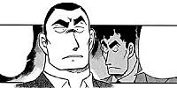 Liste des enquêtes du manga Détective Conan 101_ch10