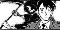 Liste des enquêtes du manga Détective Conan 107_1210