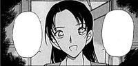 Liste des enquêtes du manga Détective Conan 123_le10