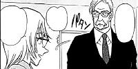 Liste des enquêtes du manga Détective Conan 126_le10