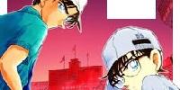 Liste des enquêtes du manga Détective Conan 129_le10