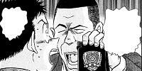 Liste des enquêtes du manga Détective Conan 130_la10