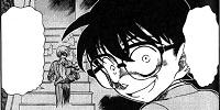 Liste des enquêtes du manga Détective Conan 132_le10