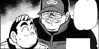 Liste des enquêtes du manga Détective Conan 133_un10